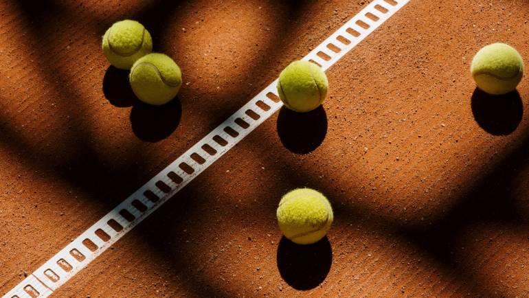 Эффективная методика преподавания тенниса