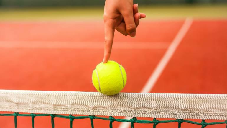 Советы родителям юных теннисистов. Часть 1.